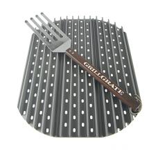 Grilovací rošt GRILLGRATE Kettle 57 cm s grilovací obracečkou