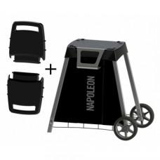 Pevný vozík pro gril Napoleon PRO285
