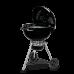 Weber MASTER-TOUCH® GBS E-5750 černý