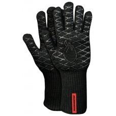 Kevlarové grilovací rukavice BBQ Premium (pár)